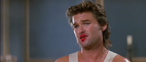 Jack Burton doesn't approve of WikiLeaks, and he just wants his truck back.